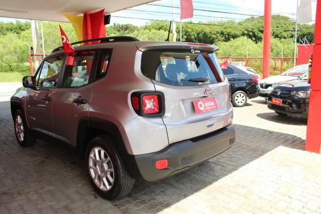 Lindo Jeep Renegade Sport 1.8 Flex Impecável - Foto 3