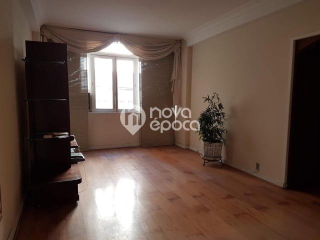 Apartamento à venda com 3 dormitórios em Copacabana, Rio de janeiro cod:CO3AP42465 - Foto 3