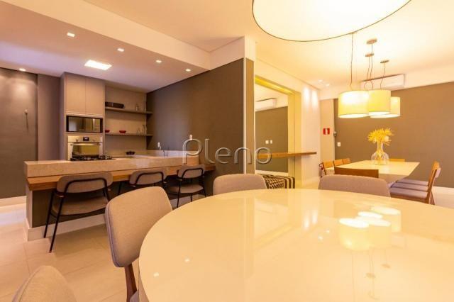Apartamento à venda com 2 dormitórios em Taquaral, Campinas cod:AP020414 - Foto 20