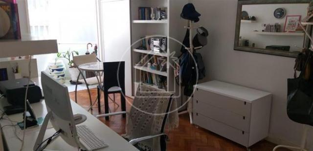 Apartamento à venda com 3 dormitórios em Copacabana, Rio de janeiro cod:875570 - Foto 12