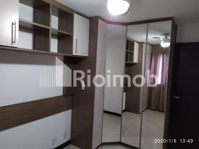 Apartamento para alugar com 2 dormitórios em Del castilho, Rio de janeiro cod:3393 - Foto 6