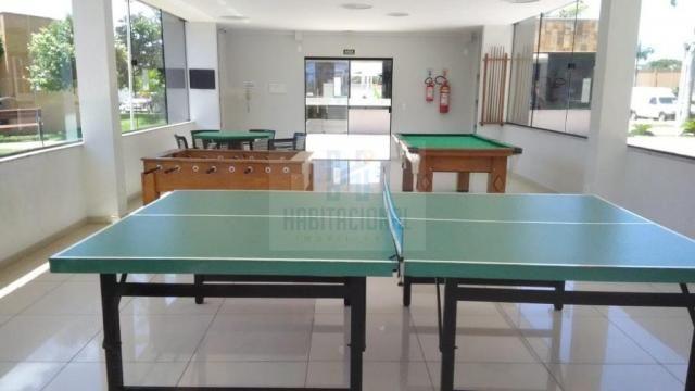 Apartamento à venda com 2 dormitórios em Nossa senhora de nazaré, Natal cod:AV-7155 - Foto 6