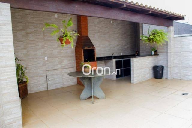 Apartamento à venda, 72 m² por R$ 210.000,00 - Setor Leste Vila Nova - Goiânia/GO - Foto 10