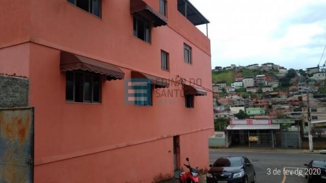 Santa Cruz - Rua Simeão de Farias - espetacular cobertura sala 3/4 4 vagas - Foto 17