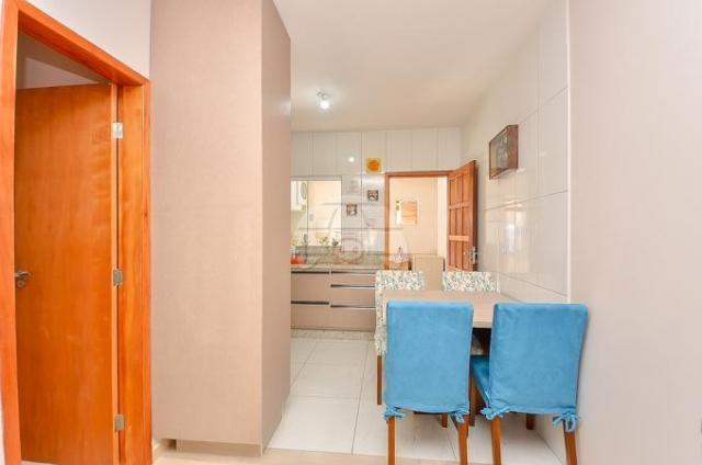 Casa à venda com 2 dormitórios em Sítio cercado, Curitiba cod:925354 - Foto 3
