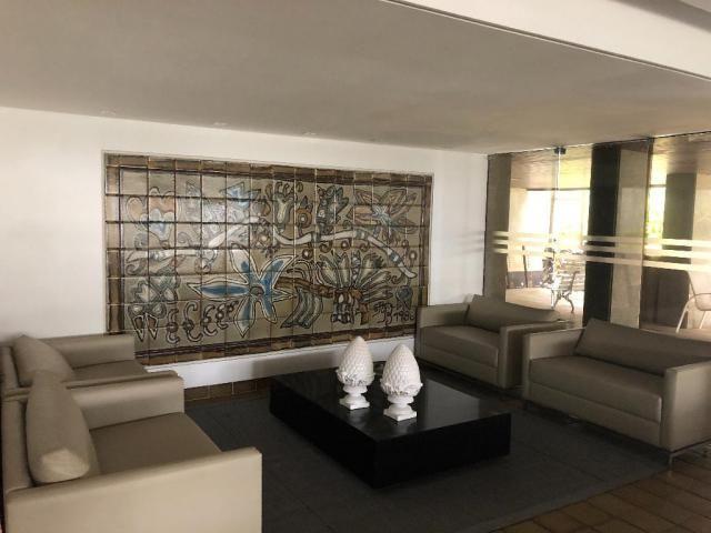 Apartamento para alugar com 4 dormitórios em Boa viagem, Recife cod:APTO083 - Foto 3