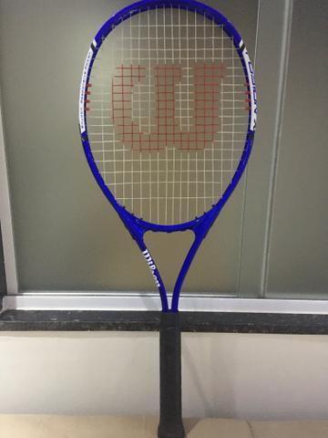 Raquete de tênis wilson nova - Foto 2