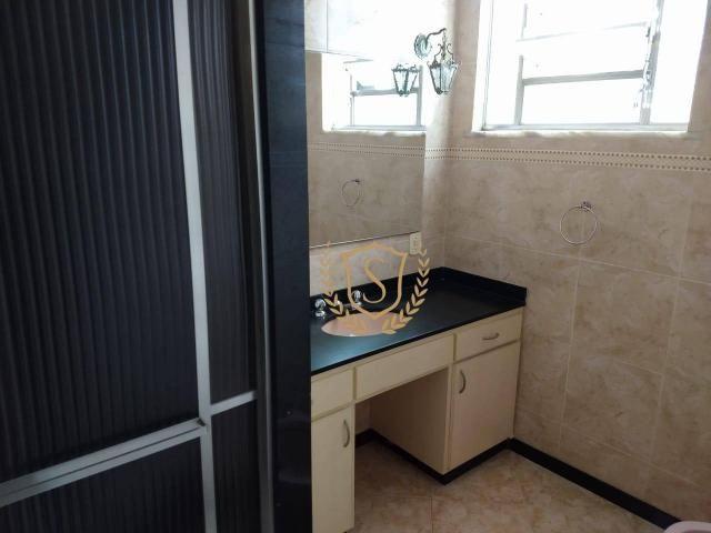 Apartamento duplex com 4 dormitórios para alugar, 200 m² por R$ 2.500/mês - Várzea - Teres - Foto 12