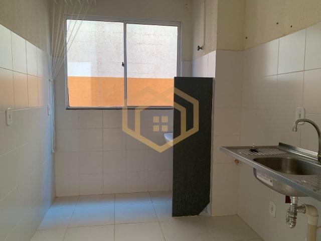 Apartamento para aluguel, 2 quartos, 1 vaga, Novo Horizonte - Porto Velho/RO - Foto 10