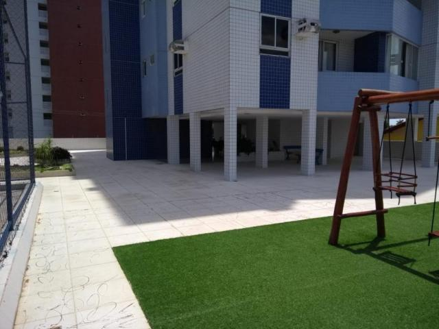 Apartamento com 2 dormitórios à venda, 55 m² por R$ 180.000 - Capim Macio - Natal/RN - Foto 15