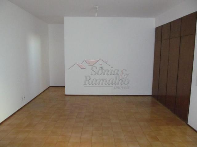 Apartamento para alugar com 1 dormitórios em Centro, Ribeirao preto cod:L6645