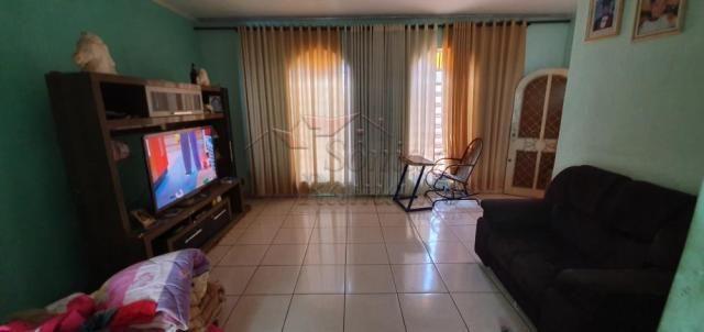 Casa à venda com 5 dormitórios em Jardim antartica, Ribeirao preto cod:V13283