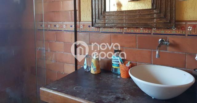 Casa de condomínio à venda com 4 dormitórios em Grajaú, Rio de janeiro cod:IP4CS38675 - Foto 16