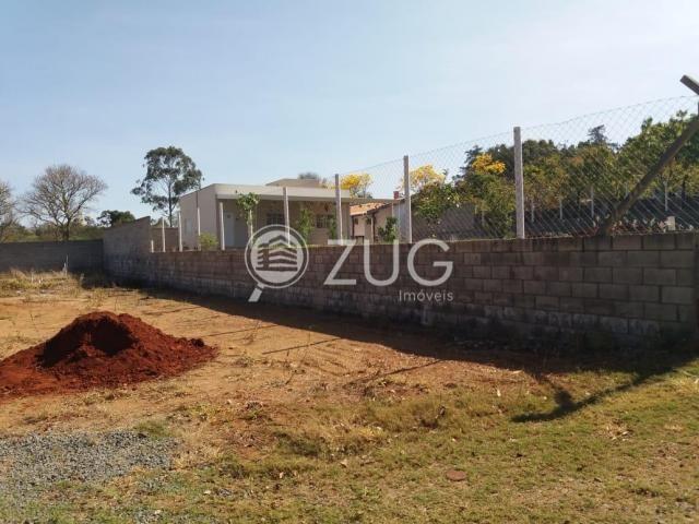 Terreno à venda com 0 dormitórios em Itapavussu, Cosmópolis cod:TE001876 - Foto 2