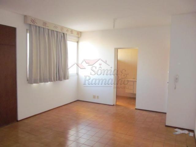 Apartamento para alugar com 1 dormitórios em Centro, Ribeirao preto cod:L6645 - Foto 3