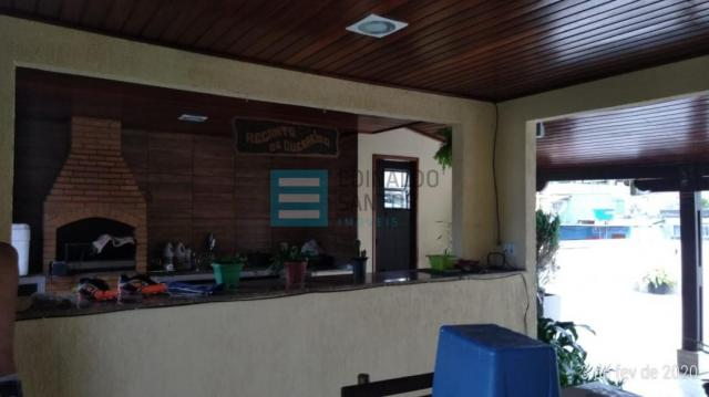 Santa Cruz - Rua Simeão de Farias - espetacular cobertura sala 3/4 4 vagas - Foto 3