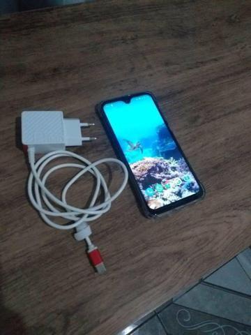 Troco moto G7 plus + volta minha em outro celular melhor - Foto 5