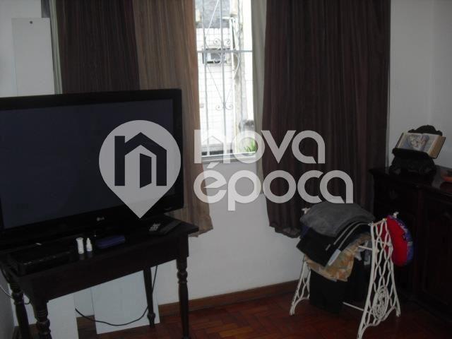 Casa de vila à venda com 4 dormitórios em Tijuca, Rio de janeiro cod:SP4CV42492 - Foto 8