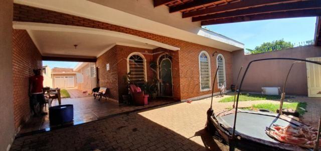 Casa à venda com 5 dormitórios em Jardim antartica, Ribeirao preto cod:V13283 - Foto 3