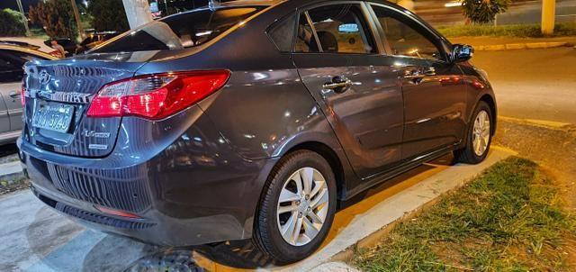 Hb20s premium 2014 autômatico - Foto 4