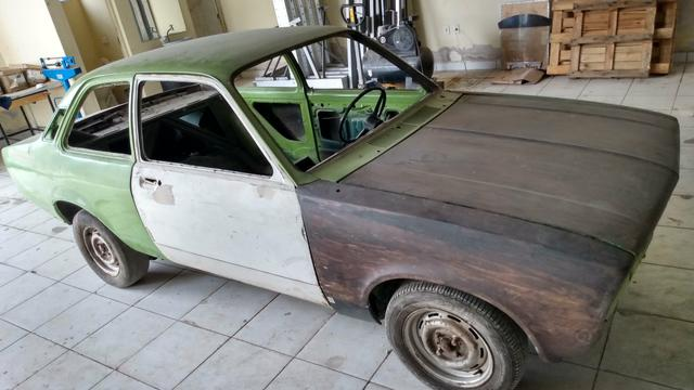 Chevette 74 - Foto 2