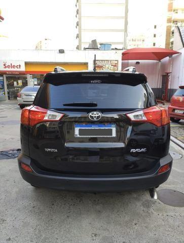 Toyota Rav 4 Blindada - Foto 2