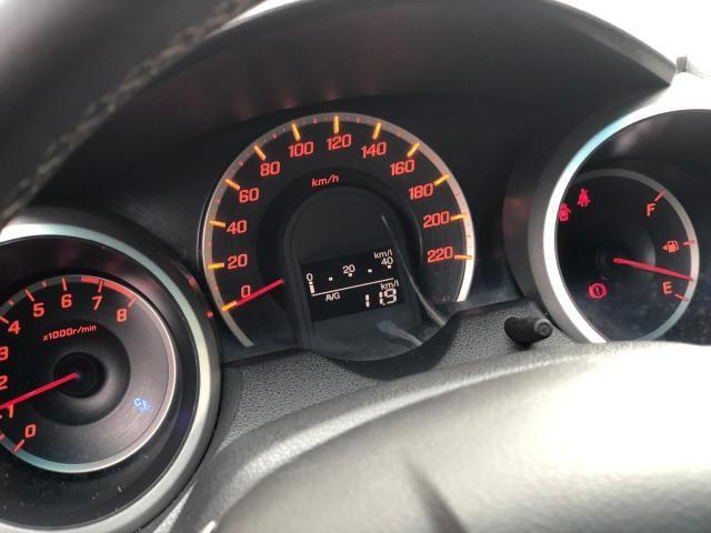 Honda New Fit EX 1.5 Flex - Foto 11