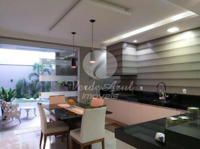 Casa à venda com 3 dormitórios em Swiss park, Campinas cod:CA005201 - Foto 3