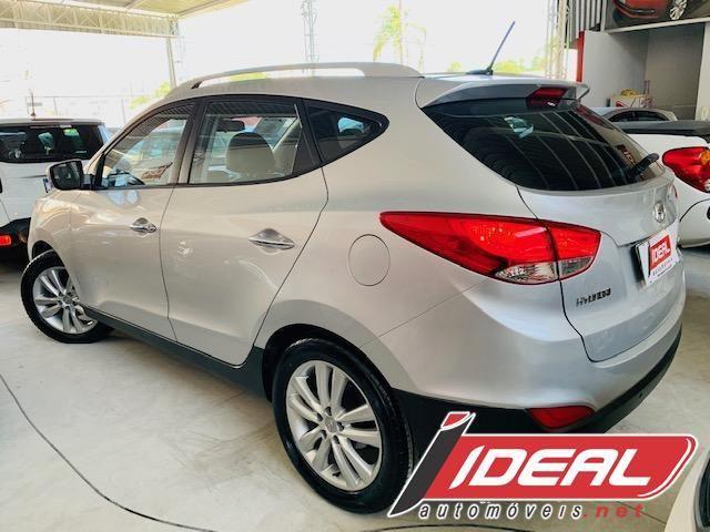 Hyundai ix35 2.0 16V 170cv 2WD/4WD Aut. - Foto 2