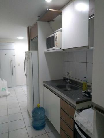 Otimo apartamento em condominio fechado em Candeias RL - Foto 3