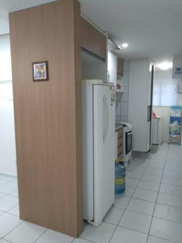 Otimo apartamento em condominio fechado em Candeias RL - Foto 7