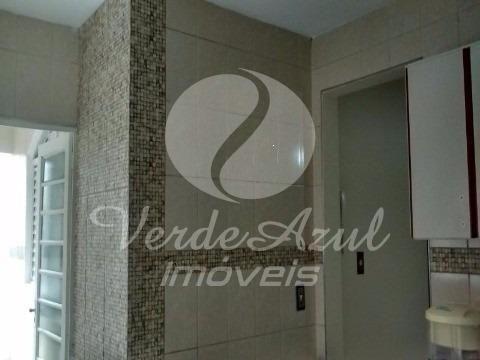 Casa à venda com 3 dormitórios em Jardim nossa senhora de fátima, Hortolândia cod:CA005859 - Foto 17