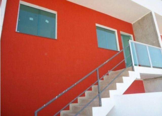 Casa Geminada 02 Quartos - São Joaquim de Bicas - Foto 7