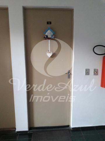 Apartamento à venda com 2 dormitórios em Jardim nova mercedes, Campinas cod:AP005194 - Foto 4