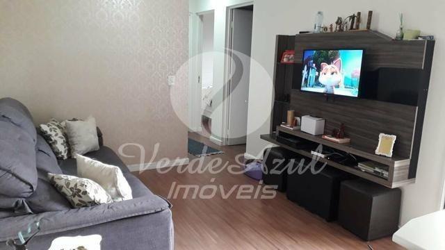 Apartamento à venda com 2 dormitórios cod:AP005333 - Foto 4