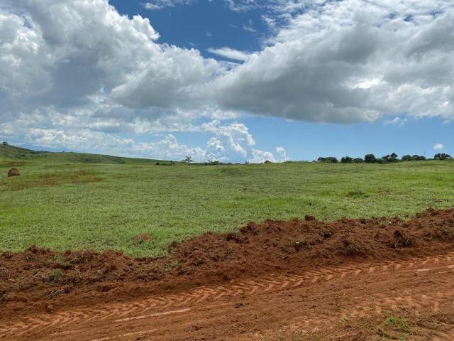 5000m² Terreno perto de nascentes - Foto 2