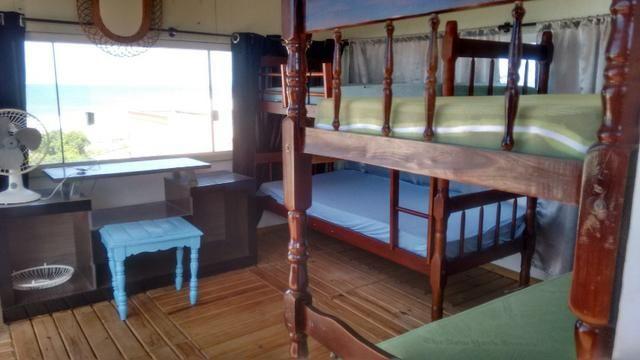 Alugo Casa Na Praia de Itapoá-SC Mês De Março Até 10 Pessoas R$300 - Foto 7