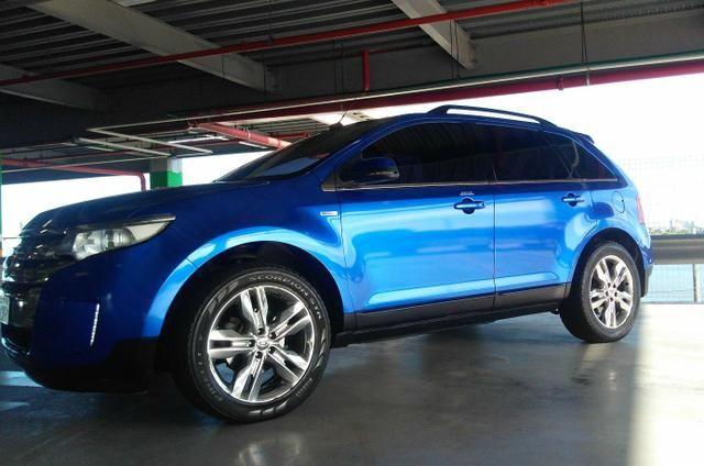 Vendo Ford Edge - Foto 3