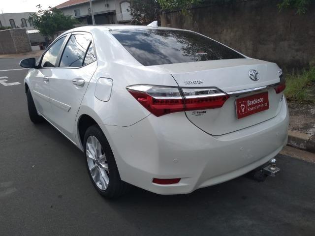 Toyota Corolla 2.0 XEI 2017/2018 apenas 31000km - Foto 6