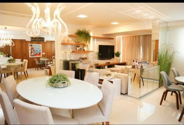 Belíssimo apartamento em Lagoa Nova - Foto 3