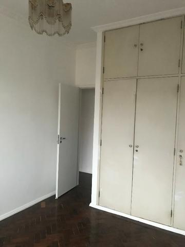 Excelente apartamento com 2 quartos, vaga e dependências no Flamengo! - Foto 12
