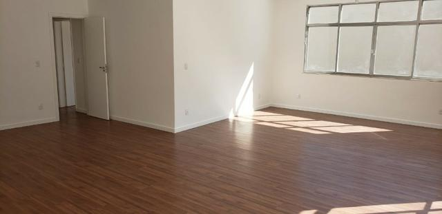 Edifício Elizabeth | Cobertura Linear na Tijuca de 4 quartos com suíte | Real Imóveis RJ - Foto 8