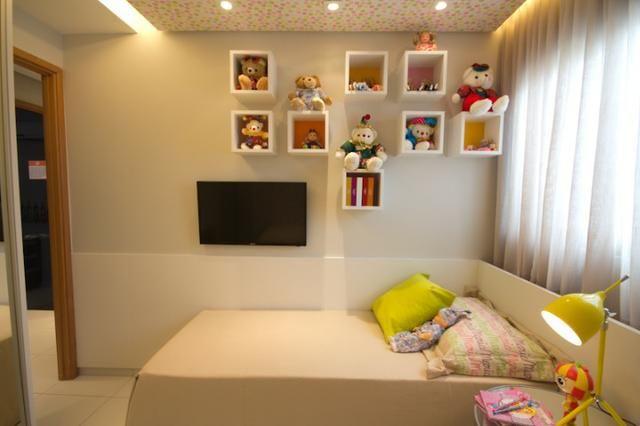Vendo o melhor apartamento com 3 quartos no cordeiro / Caxangá - Pronto para Morar - Foto 2