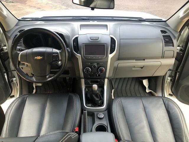 Chevrolet - S10 LT 4X4 - Foto 7