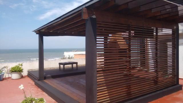 Alugo Casa Na Praia de Itapoá-SC Mês De Março Até 10 Pessoas R$300 - Foto 6