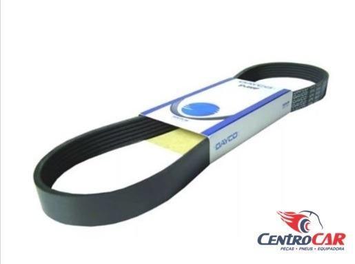 Correia Alternador Peugeot 206 1.4 Citroen Xsara 1.6 16v 2001** Ar Com DH
