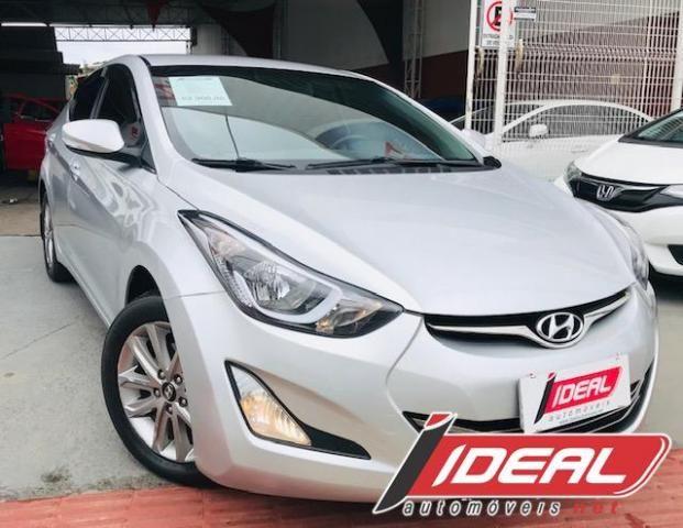 Hyundai Elantra GLS 2.0 16V Flex Aut. - Foto 3