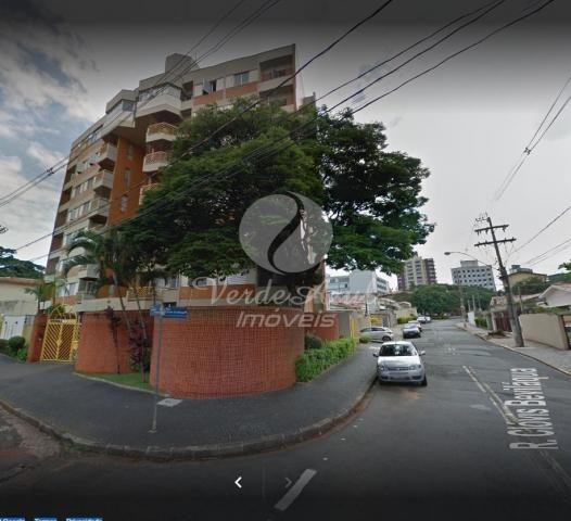 Apartamento à venda com 3 dormitórios em Jardim brasil, Campinas cod:AP004893 - Foto 2