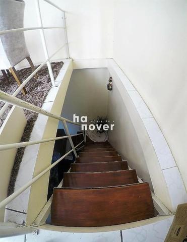 Casa 2 Dormitórios, Lareira, Espaço Gourmet e Piscina - Foto 8