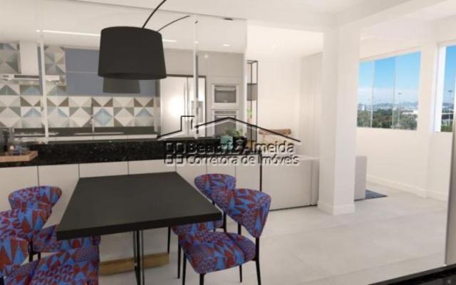 Lindo AP na Gloria (todo reformado), 2 qts suites, área de serviço - Foto 6